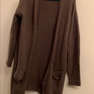 Forever 21 Sweaters - Oversized Forever 21 Cardigan